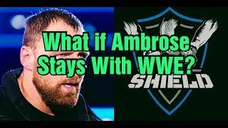 This Week in AEW Vs. WWE....