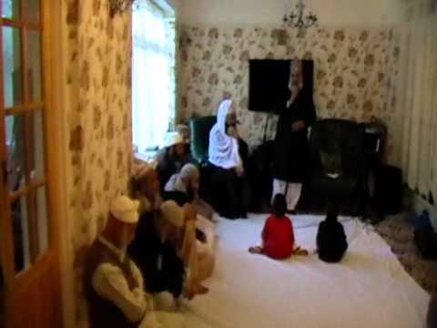 Pir Syed Munawar Hussain Shah Jamati Part 1 thumbnail