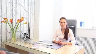 Косметолог эстетист клиникиРеформаГЕРБИЧ Я В