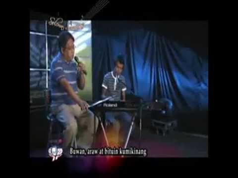 O DIOS NAMING AMA LAGING TAPAT KA ( Great is Thy Faithfulness) _ Jhun Lopez