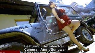 Aajkal - Sunil Tamang (New Nepali Pop Song 2013)