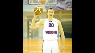 Yury Mishukov Highlights 2014/2015  Grodno-93(BLR) #20