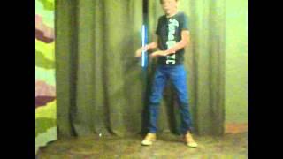 Bassnectar: Ping Pong - Dubstep Dance