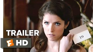 Table 19 Official Trailer 1 (2017) - Anna Kendrick Movie(Get Tickets - http://www.fandango.com/table19_193118/movieoverview?cmp=MCYT_YouTube_Desc Starring: Anna Kendrick, Amanda Crew and Lisa Kudrow ..., 2016-07-07T16:56:01.000Z)