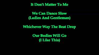 Ciara Ft Missy Elliott 1 2 Step Lyrics