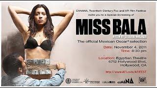 'Miss Bala', Un Fiel Reflejo Del México Actual