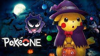 Empezamos el evento de Halloween #35