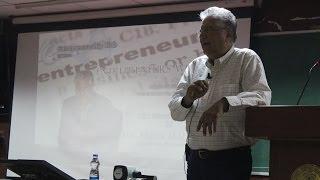 Session By Mr. Arjun Malhotra | Iit Patna