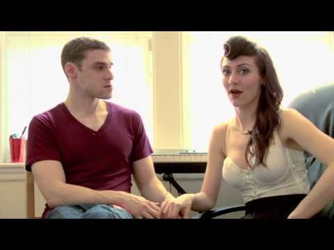 Karmin Uncovered  The