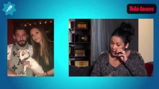 Ayem en pleurs, parle de son amitié avec Nabilla :