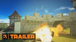 Tanki Online: Gameplay Video