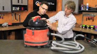 Fein 9-20-24 Turbo I 6-Gallon WetDry Vacuu