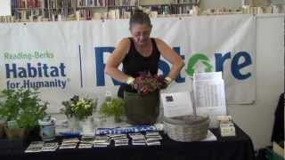 Planting: Gardening 101