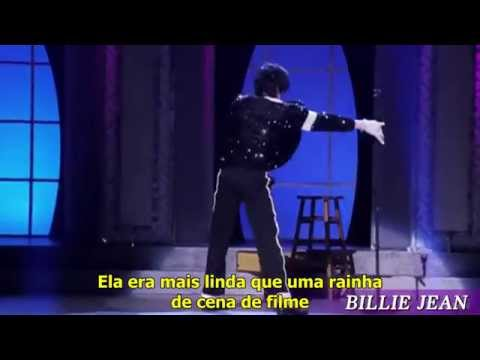 Michael Jackson Billie Jean 30 Anniversary Madison Square Garden Traduzido Português HD 1080p