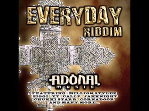 Everyday Riddim (Instrumental Version)