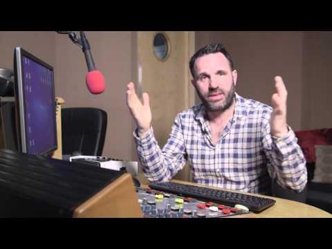 Where Next Project - Music - Shaun Keavney
