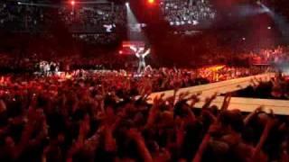 En Dans + Vanbinnen (live)