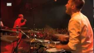 Kutti MC - Sunne (live)