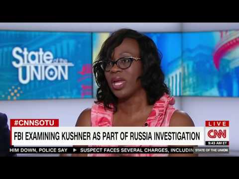 """Prominent Bernie Sanders Backer Nina Turner: """"No One In Ohio Is Asking About Russia"""""""