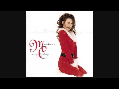 Mariah Carey   Santa Claus Is Comin' to Town audio