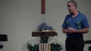 Family Disfunction-A Stolen Blessing(The Unfolding Promises of God #3)Pastor Mike Bonser-Gen. 27