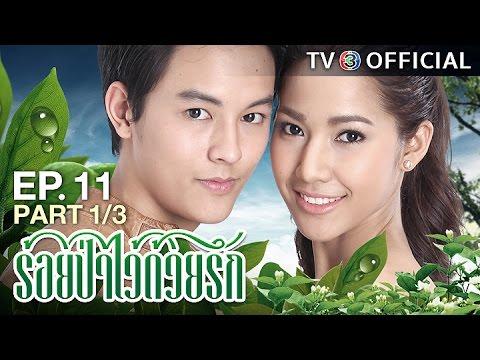 ร้อยป่าไว้ด้วยรัก RoiPaWaiDuayRak EP.11 ตอนที่ 1/3 | 20-01-60 | TV3 Official