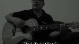 Ilusi - puisi cinta (cover brostudio)
