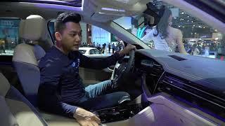 Tiêu huỷ xe VW có đường lưỡi bò, ôtô Trung Quốc ra sao