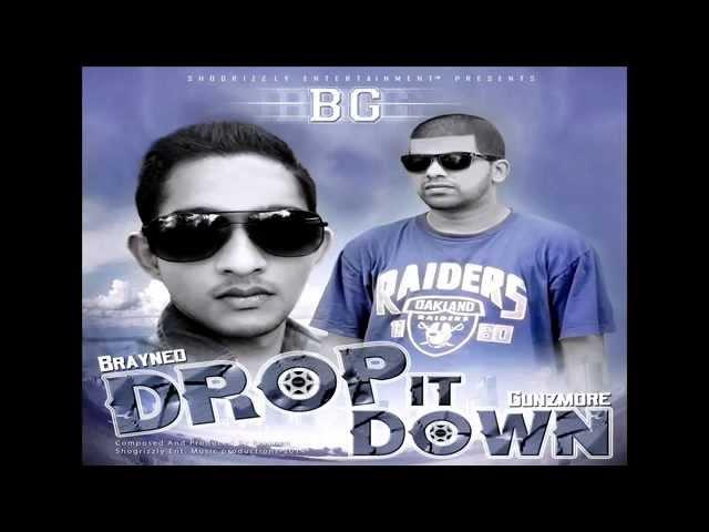 Drop it down Feat. Brayneo