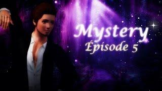 Sims 3 Film, Série française (Aventure, Mystère, Vampires) Mystery Episode 5