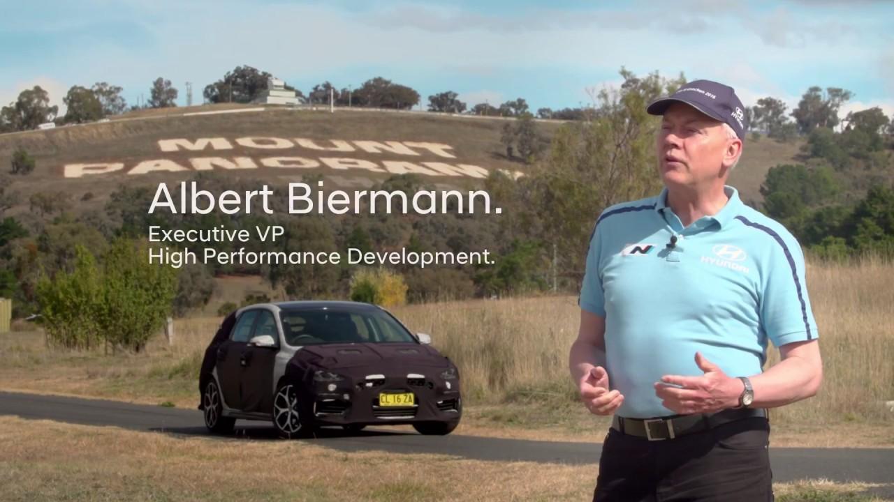 Hyundai i30 N | Conquering Mount Panorama, Bathurst