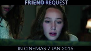 [Trailer] Friend Request