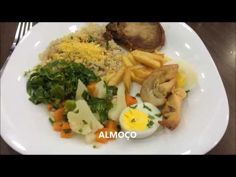 VLOG - DIÁRIO DA DIETA #47
