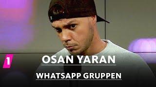 Osan Yaran: WhatsApp Gruppen