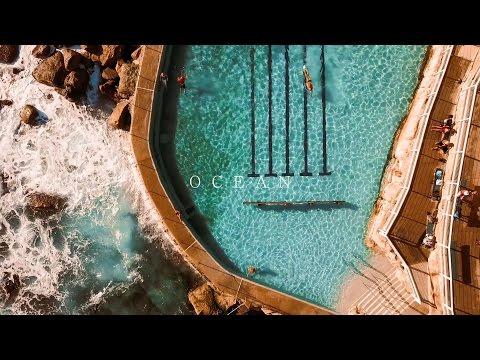 Sydney Ocean Baths - Bronte