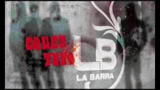 La Barra - Cuando Te Vayas