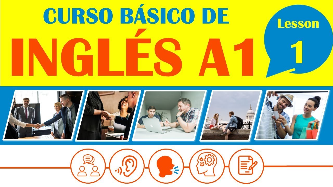 Aprender Inglés Americano Curso Básico Pronunciación De Inglés