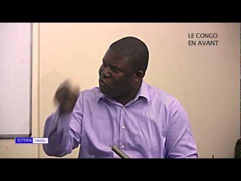 LA VENTE ET L'ACHAT ILLICITE DES MINERAIS CONGOLAIS [SOTERIA MEDIA ; LE CONGO EN AVANT]