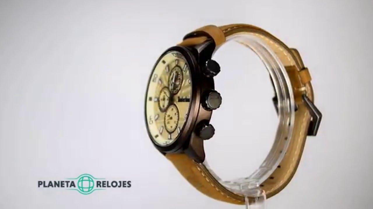 5d69be9dd7b4 Reloj Timberland 14441JLBN-07 - YouTube