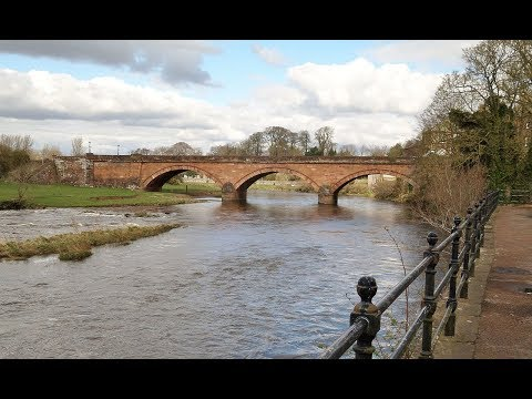 Places to see in ( Annan - UK )