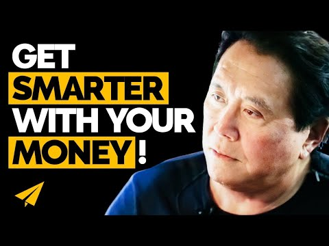 Wealth Building Strategy To Increase Your Cash Flow | Robert Kiyosaki | Top 10 Rules