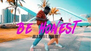 Be Honest- Jorja Smith ft. Burna Boy