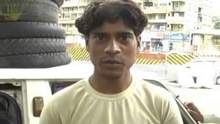 Broadday robbery on Pune Mumbai Highgway at Pimpri    MPC News   Pune   PimpriChinchwad