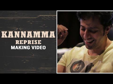 KO 2 - Kannamma Reprise Making Video | Bobby Simha | Leon James