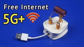 New Free internet 100% - Free internet without Sim Card 2019