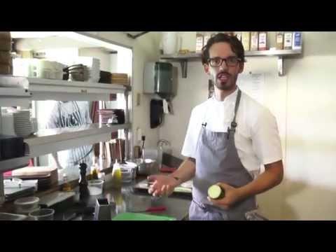 Chefs Of Antigua PGM#1 Sheer Rocks