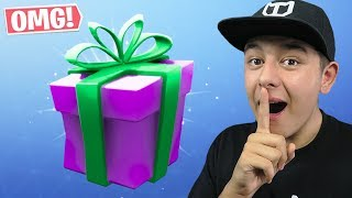WHEN DOES GIFTING COME? | Fortnite Battle Royale