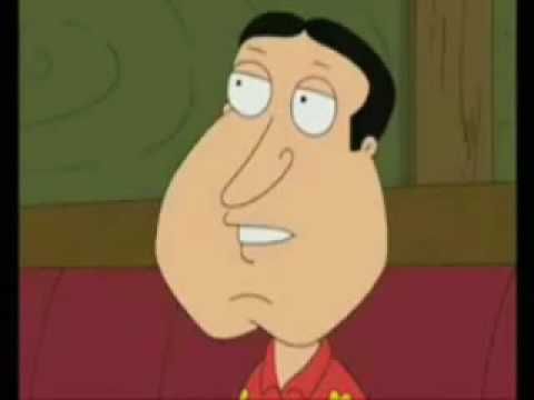 Quagmire I Love A Rainy Night Short Version