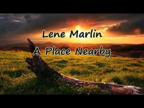 Lene Marlin A place Nearby Traduzione