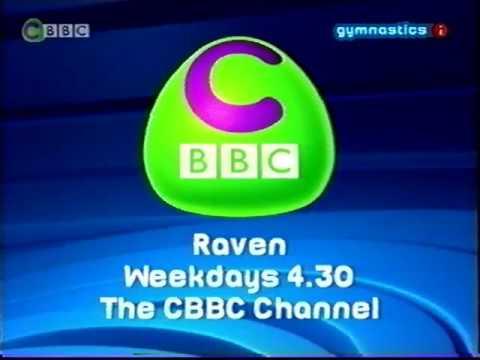 CBBC Channel continuity - November 2005 (3)